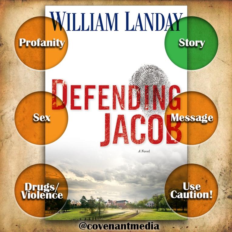 Review_Defending-Jacob